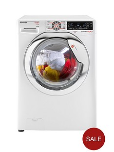hoover-dynamic-wdxt4106a2-10kg-wash-6kg-dry-1400-spin-washer-dryer-white