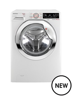 hoover-dynamic-wdxt4138ai2-13kg-wash-7kg-dry-1600-spin-washer-dryer-white