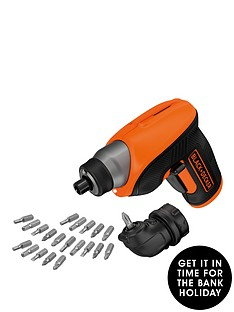 black-decker-cs3652lcat-bg-36v-lithium-ion-screwdriver-plus-20-bits-and-storage-tin