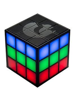 goodmans-led-speaker-cube-black
