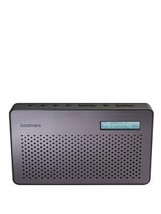 goodmans-canvas-dab-radio-slate-black
