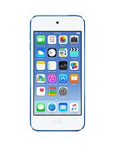 iPod touch, 16Gb - Blue