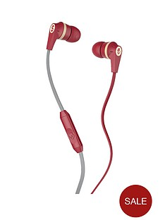 skullcandy-inkd-20-in-ear-headphones-with-mic-ill-famedredcream