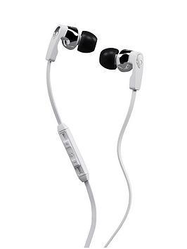 skullcandy-strum-in-ear-headphones-with-mic-whiteblackchrome