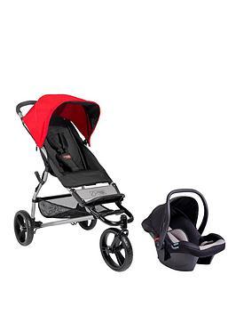 mountain-buggy-mini-protect-car-seat-and-adaptors