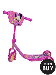 minnie-mouse-3-wheeled-scooter
