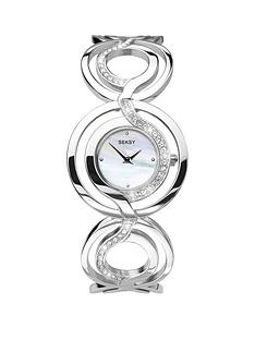 seksy-silver-plated-case-with-crystal-from-swarovskireg-elements-ladies-watch