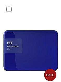 western-digital-my-passport-ultra-3tb-blue