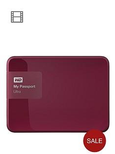 western-digital-my-passport-ultra-3tb-berry