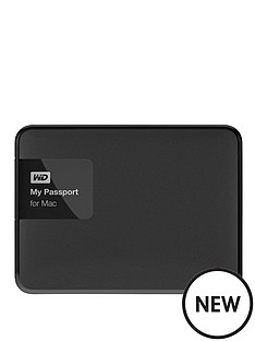 western-digital-my-passport-ultra-for-mac-1tb-silver
