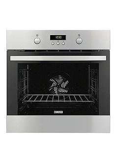 zanussi-zop37962xe-60-cm-built-in-single-electric-oven-stainless-steel