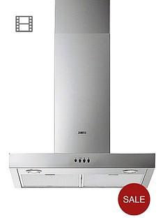 zanussi-zhc62661xa-60-cm-cooker-hood-stainless-steel