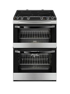 zanussi-zcv68010ba-60-cm-double-electric-cooker-black