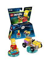 Bart Simpson Fun Pack 71211