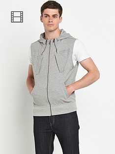 883-police-mens-fang-sweat-gilet