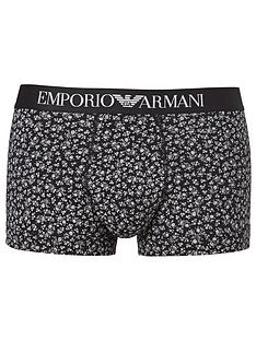 emporio-armani-floral-print-trunks