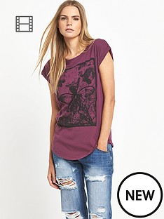 firetrap-jorunn-dragon-fly-t-shirt