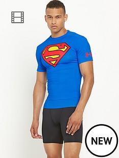 under-armour-mens-superman-short-sleeve-baselayer-top