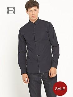 jack-jones-mens-premium-dobby-shirt-navy-blazer