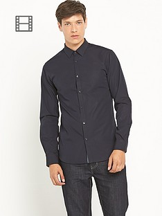 jack-jones-mens-premium-dobby-shirt-navy-blazer