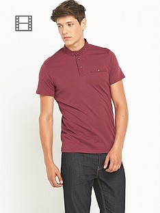 jack-jones-mens-premium-silent-polo-shirt-port