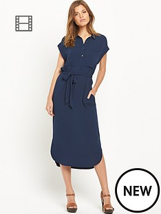 warehouse-crepe-midi-dress