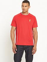 FC Mens Poly Training T-shirt