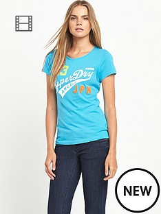 superdry-new-angels-entry-t-shirt