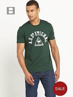 le-coq-sportif-mens-goitou-st-etienne-t-shirt