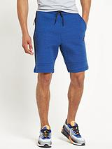 Tech Mens Fleece Shorts