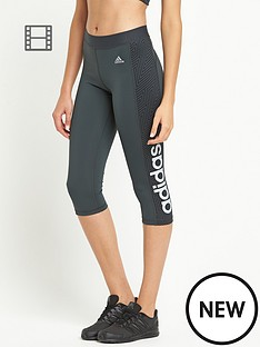 adidas-knockout-capri-pants