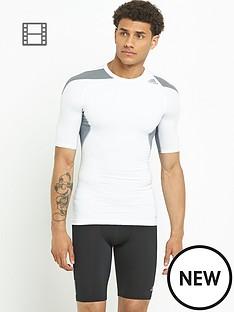 adidas-mens-techfit-cool-short-sleeve-top