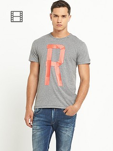 replay-large-logo-t-shirt