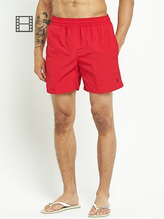 polo-ralph-lauren-swim-shorts--red
