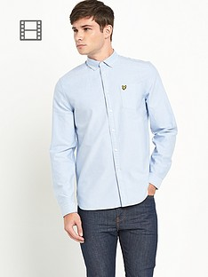 lyle-scott-mens-oxford-shirt-riviera