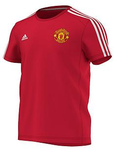 adidas-mens-manchester-united-3-stripe-t-shirt