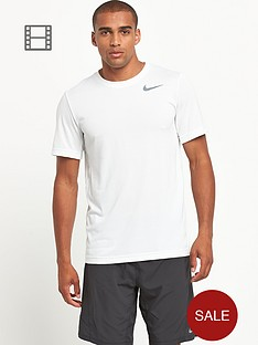 nike-mens-dri-fit-touch-short-sleeved-heathered-t-shirt