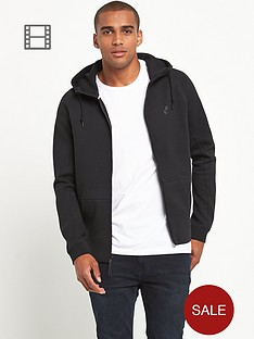 nike-mens-tech-fleece-aw77-hooded-jacket-black