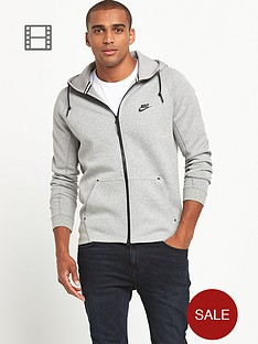 nike-mens-tech-fleece-aw77-hooded-jacket-grey