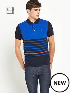lyle-scott-mens-breton-stripe-polo-shirt-new-navy