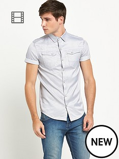 883-police-883-police-mens-oblivion-stripe-shirt-blackwhite