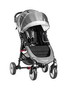 baby-jogger-city-mini-4-wheeler-pushchair