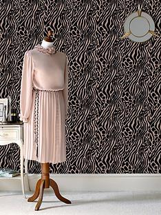 julien-macdonald-easy-tiger-wallpaper-caffeegold