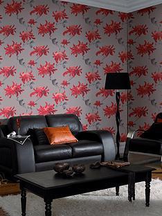 julien-macdonald-fabulous-wallpaper-redtaupe