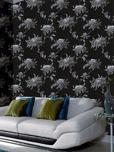 julien-macdonald-fabulous-wallpaper-blackgrey