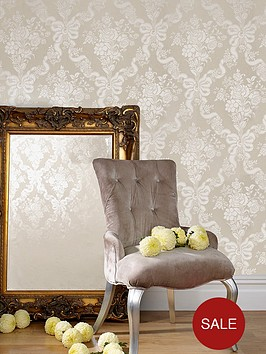 julien-macdonald-glimmerous-wallpaper-taupe