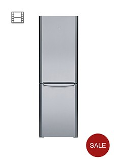 indesit-biaa12psi-60cm-fridge-freezer-silver