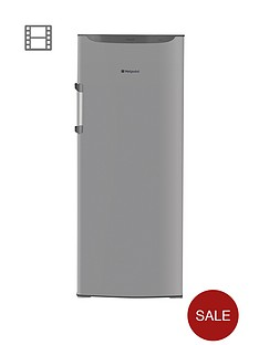 hotpoint-rzfm151g-60cm-over-counter-freezer-graphite