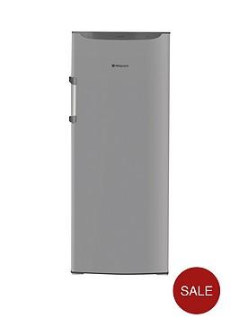 hotpoint-rzfm151g-60cm-over-counter-freezer-graphite