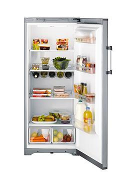 hotpoint-rlfm151g-60cm-tall-fridge-graphite